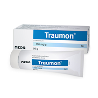 Traumon spray 50ml