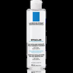 La Roche Posay Effaclar Płyn micelarny 200ml
