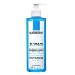 La Roche Posay Effaclar Żel oczyszczający 400ml
